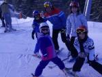 Inchirieri echipament Ski Poiana Brasov, instructor ski Poiana Brasov