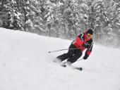 20. Ski Instructor of R&J Ski School