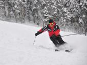 1.3. Ski Instructor of R&J Ski School Poiana Brasov