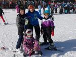 ski courses poiana brasov ski & snowboard school